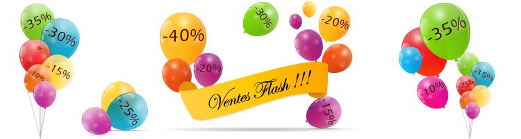 Ventes falsh sur www.cadeauetchocolat.com