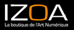 IZOA La boutique de l'Art Num�rique