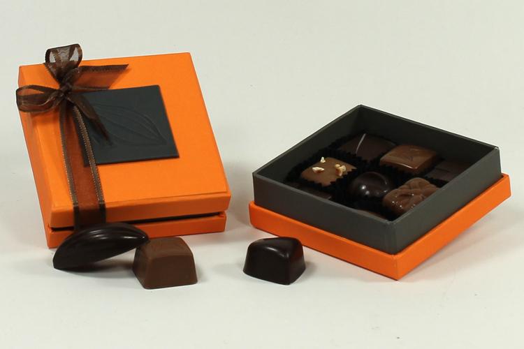 Boite de chocolat pas cher - Petite boite plastique pas cher ...