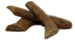 Chocolat apéritif brindille champignon