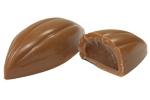 Composition  Chocolat caramel beurre salé