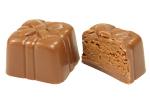 Praliné croustillant Cadeau et Chocolat