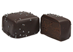 Chocolat Geranium