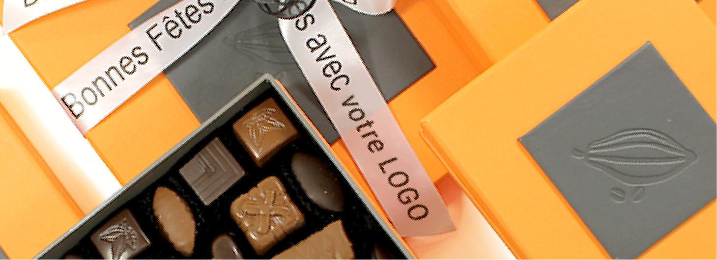 ruban-personnalise-boite-chocolat-cadeau