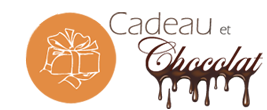 Logo Cadeau Et Chocolat