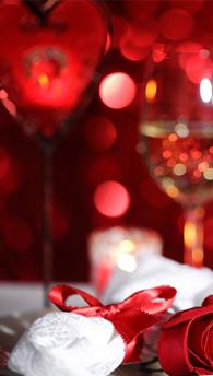 Les cadeaux d'amour de Cadeau et Chocolat