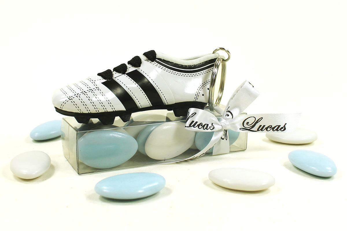 chaussure-foot-cadeau-dragees-communion