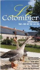 Portes ouvertes le Colombier à Tauxigny le dimanche 3 avril 2011