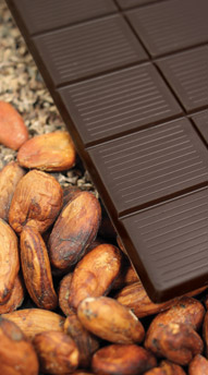 Chocolat Le 78 de Cadeau et Chocolat