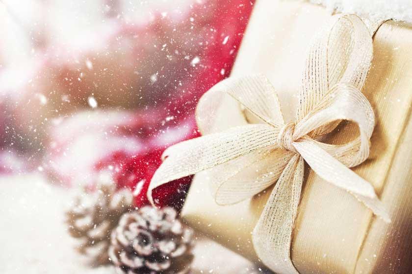 Le top 5 des idées cadeau chocolat de Noël