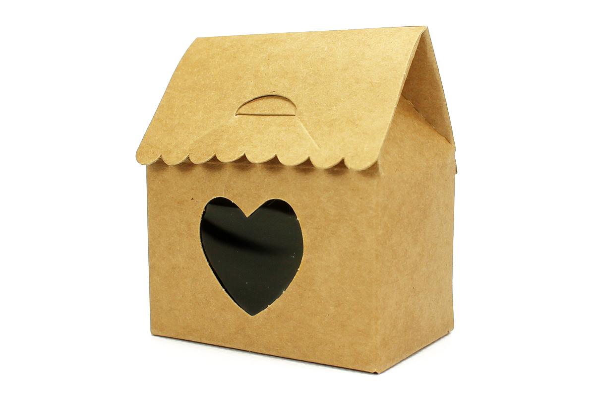 La boite pour dragées en carton à personnaliser pour un mariage
