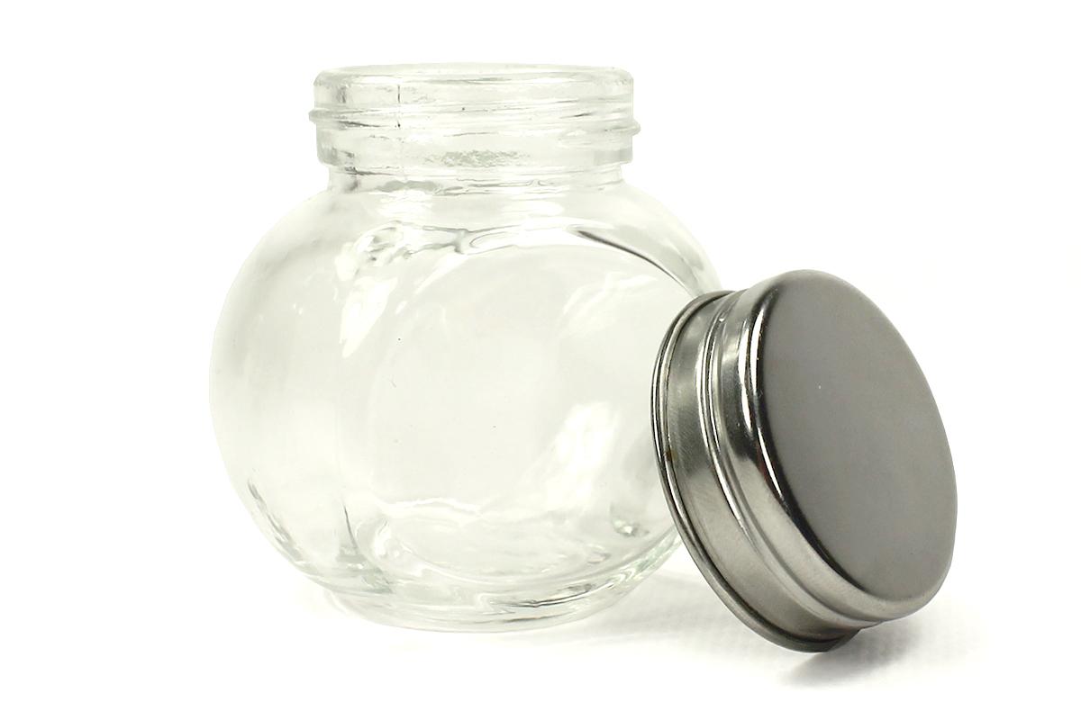 le mini bocal en verre remplir boclvid vente de. Black Bedroom Furniture Sets. Home Design Ideas