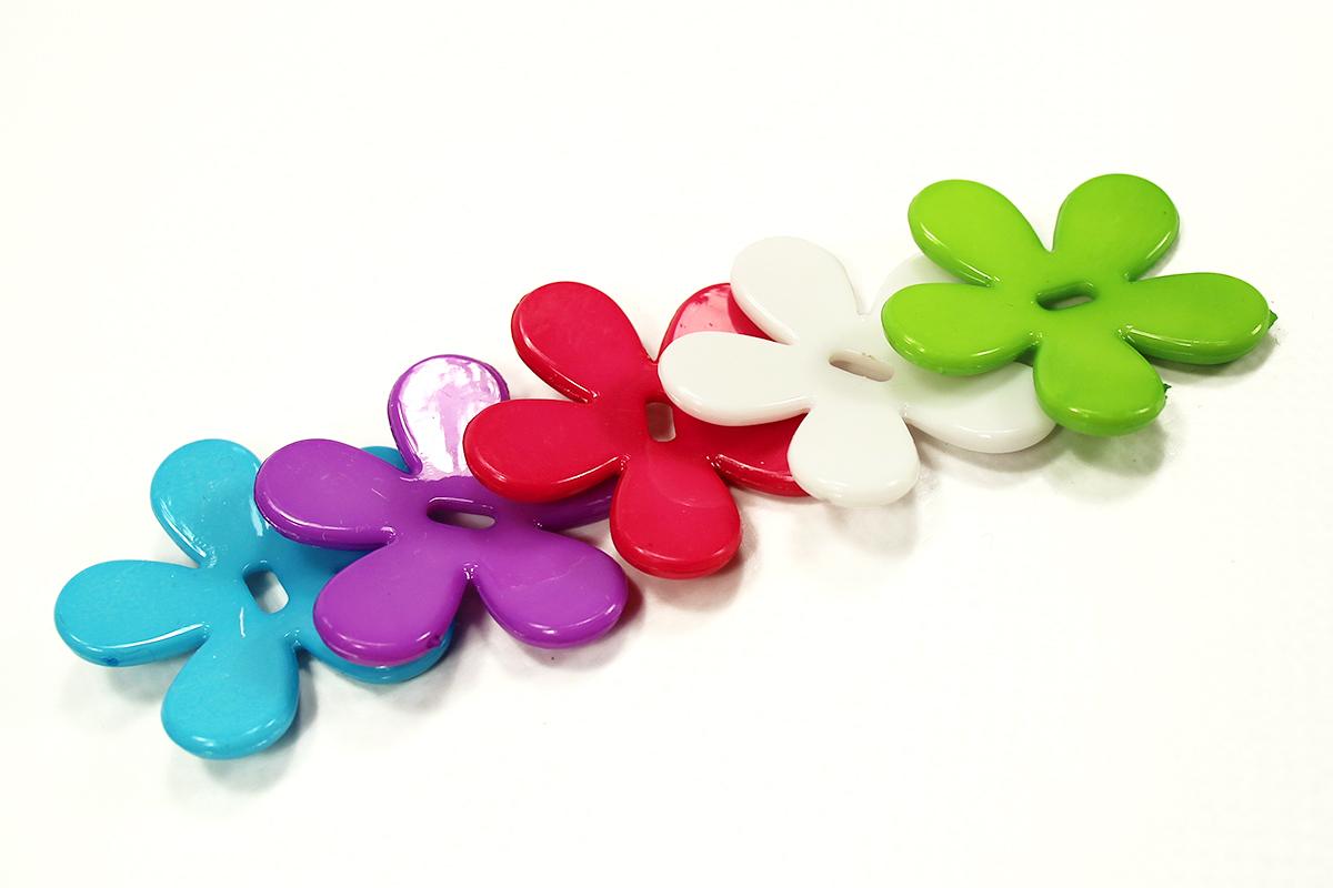 la déco fleur couleur au choix dfleurc : vente de dragées et de